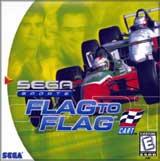 Flag to Flag Cart Racing