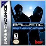 Ballistic: Ecks vs Sever