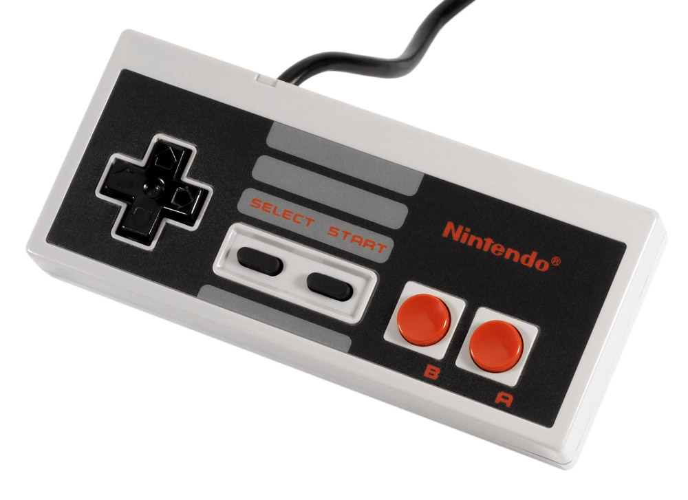 NES Controller by Nintendo