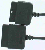 PlayStation 2, PS Controller Extension Cable