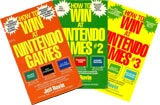 How to Win at Nintendo Games by Jeff Rovin