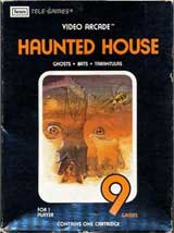 Haunted House by Sears
