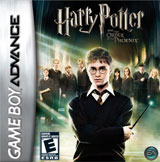Harry Potter: Order of the Phoenix