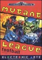 Mutant League Football (Mega Drive Version)