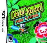 Chibi Robo: Park Patrol
