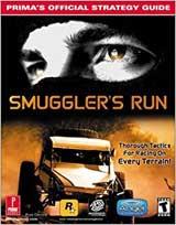 Smuggler's Run Official Strategy Guide book