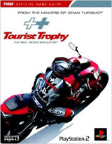 Tourist Trophy: The Real Riding Simulator Official Strategy Guide