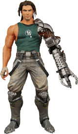Bionic Commando 7 inch Action Figure