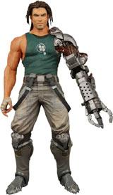 Bionic Commando 7 inch Action Figure