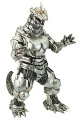 Godzilla: Cybernetic Gigan 11 inch Collectable Figure
