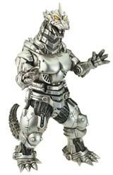 Godzilla: Cybernetic Gigan 11 inch Collectable Figure