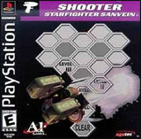 Shooter Starfighter Sanvein