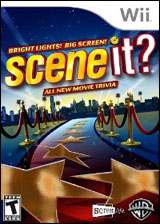 Scene It: Bright Lights Big Screen