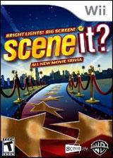 Scene It: Bright Lights Big Screen