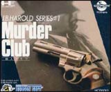 J.B. Harold Murder Club CD