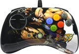 Xbox 360 Street Fighter IV FightPad Round 2 - Sagat