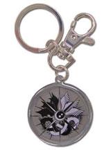 Castlevania Emblem Keychain