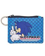 Sonic The Hedgehog Coin Purse