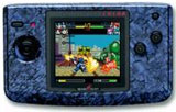 Neo Geo Pocket Color System Stone Blue