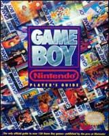 Game Boy Nintendo Player's Guide