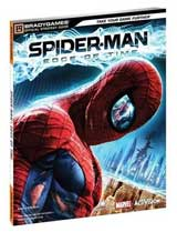 Spider-Man: Edge of Time Strategy Guide