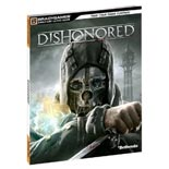 Dishonored Signature Series Guide (Brady)