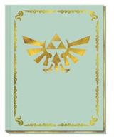 Legend of Zelda: Wind Waker HD Limited Edition Guide