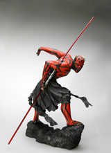 Star Wars Darth Maul ARTFX 11