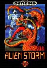 Alien Storm