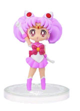 Sailor Moon Crystal Figures For Girls Volume 4 Chibi Moon