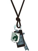 Attack on Titan: Military Icon Necklace