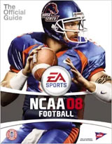 NCAA Football 08 Strategy Guide
