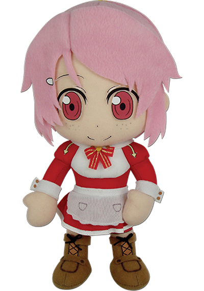 Sword Art Online Lizbeth 8 Inch Plush