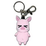 Accel World Haruyuki Crying PVC Keychain