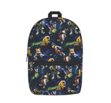 Star Fox Sublimated Backpack