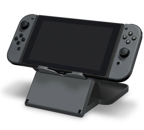 Nintendo Switch Adjustable Folding Stand