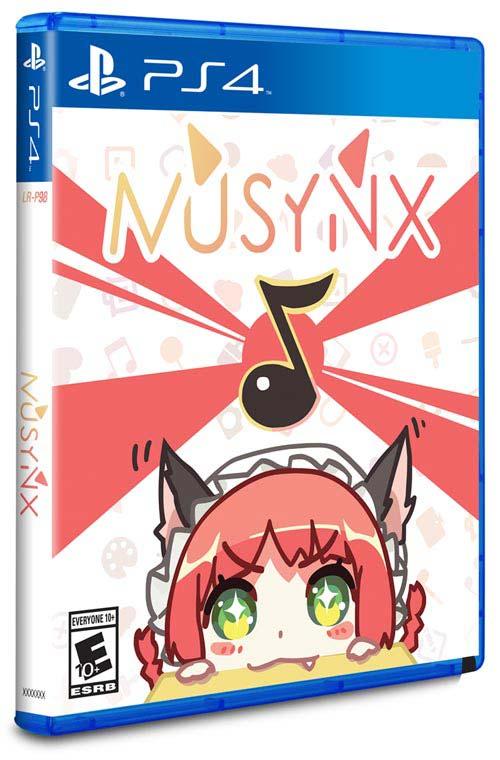 Musynx