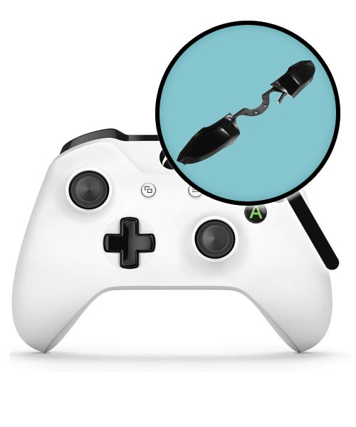 Xbox One Repairs: Wireless S Controller LB & RB Buttons Replacement Service