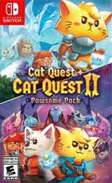 Cat Quest & Cat Quest II: Pawsome Pack