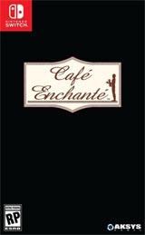 Cafe Enchante