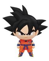 Dragon Ball Z Series 1 3D Foam Bag Clips BMB