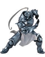 Fullmetal Alchemist Alphonse Elric Pop Up Parade PVC Figure