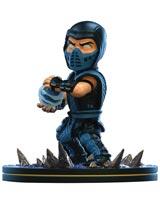 Mortal Kombat Sub-Zero Q-Fig Figure