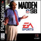 John Madden Football '98