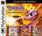Spyro Collector's Edition