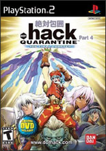 .Hack Part 4 Quarantine