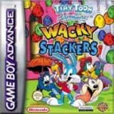 Tiny Toon Adventures: Wacky Stackers