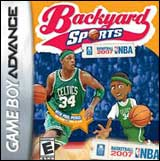 Backyard Sports: Basketball 2007
