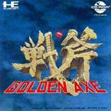 Golden Axe CD-Rom2