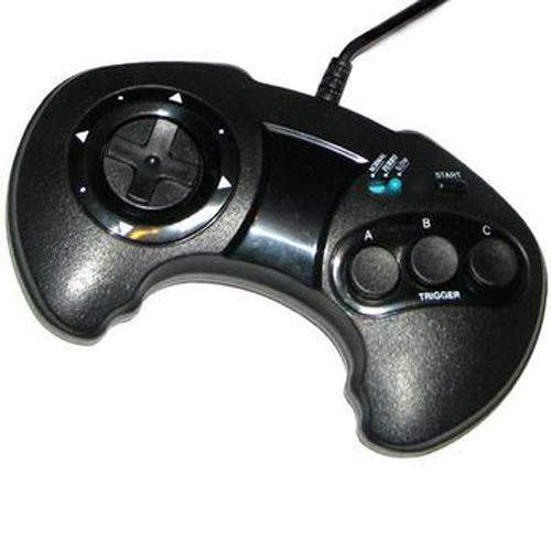 Genesis 3 Button Controller